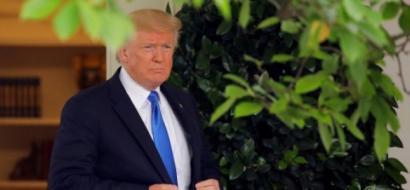 """""""خائن"""" في البيت الأبيض.. اختراقٌ غير مسبوقٍ في تاريخ رؤساء أميركا"""