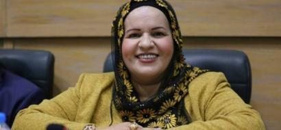 نائبة بالبرلمان العربي تطالب بتجميد معاهدات السلام مع إسرائيل