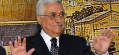 الرئيس عباس: حل السلطة وسحب الاعتراف باسرائيل لم يتم مناقشتهما