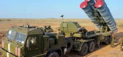 صفقة صواريخ إس-400 بين روسيا والسعودية
