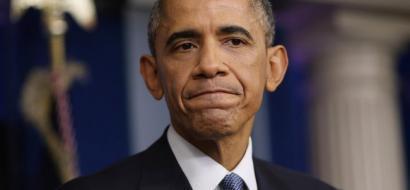 """""""CIA"""" أبلغت أوباما أن بوتين قرر مساعدة ترامب"""