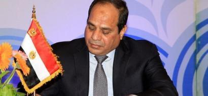 "مصر توجه 3 خطابات لإسرائيل بشأن ""تيران صنافير"""