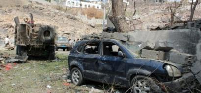 عشرات القتلى بانفجار في مدينة الباب السورية