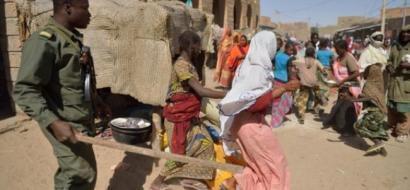 الجنائية الدولية تحقق في عدة جرائم في مالي