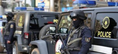 محكمة مصرية تعاقب 3 مصريين و6 إسرائيليين بالسجن
