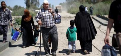 """الأمم المتحدة تحذر من """"أسوأ كارثة إنسانية"""" تتهدد الموصل"""