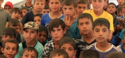 يونيسيف: 5 ملايين طفل يحتاجون مساعدة إنسانية عاجلة في العراق