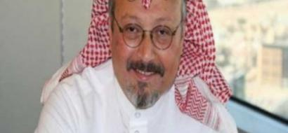 الكاتب السعودي الخاشقجي يَعود للتغريد بعد تسعة أشهرٍ من المنع