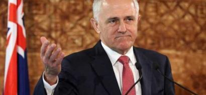 """رئيس وزراء استراليا: ترامب يضيع وقته في انتقاد """"الإعلام"""""""