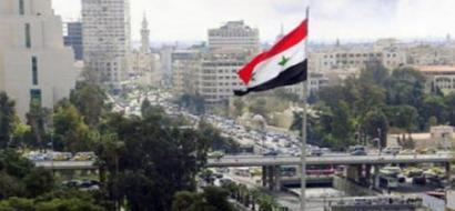 دمشق تلاحق مليارديرًا سوريًا في دبي!
