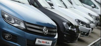 فولكسفاغن تسحب نحو 5 ملايين سيارة من الاسواق