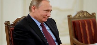 وكالة دولية تتوقع انتخاب بوتين في 2018