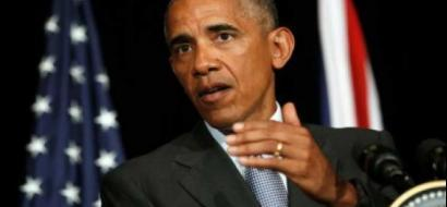 أوباما لترامب: فلاديمير بوتين ليس في فريقنا