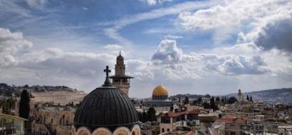 القمة المسيحية- الإسلامية اللبنانية تؤكد رفضها للقرار الأميركي بشأن القدس