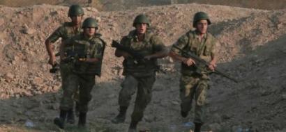 مقتل جنود أتراك في غارة روسية شمالي سوريا