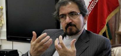 """إيران تعتبر التحذير الأمريكي """"استفزازيا"""""""