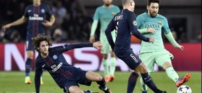هل يقترب لاعب ارتكاز سان جرمان من برشلونة؟