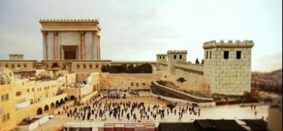 جماعات يهودية تدعو لهدم المسجد الأقصى وبناء الهيكل المزعوم فوراً