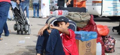 مطالبات بفتح معبر رفح المغلق منذ 45 يوماً