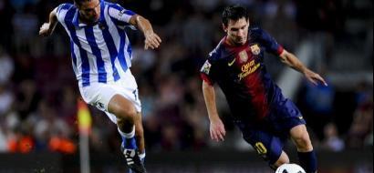ربع نهائي كأس الملك.. برشلونة يصطدم بعقدته