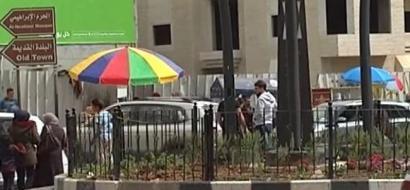 خاص .. الصحافيون والمواطنون في الخليل لكاميرا وطن : حرية الصحافة تضيق