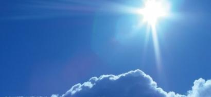 ارتفاع على الحرارة اليوم وغدا