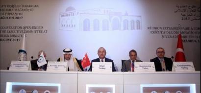 """""""التعاون الإسلامي"""" تدعو لمحاسبة اسرائيل على إنتهاكاتها في القدس"""