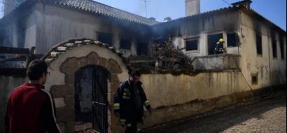حصيلة ضحايا الحرائق في البرتغال وإسبانيا ترتفع إلى 45 قتيلا