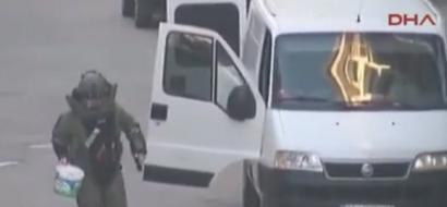 """أثناء انعقاد """"قمة القدس"""".. العثور على حافلة مفخخة بإسطنبول"""