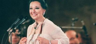 الفنانة المصرية نجاة تعود للغناء بعد 15 عاما