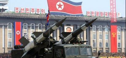 """كوريا الشمالية """"ستمسح أميركا من وجه الأرض"""""""