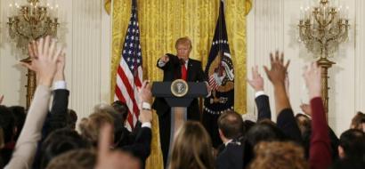 نيويورك تايمز: ترامب سبب الفوضى بالبيت الأبيض