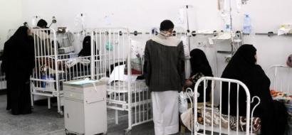 الكوليرا تقتل مجدداً 6 يمنيين