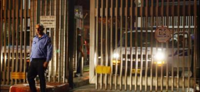"""إدارة السجون تغلق سجن """"هداريم"""" وتنقل أسراه للنقب"""