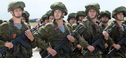 الامريكي اقوى جيش  عالميا، والبوسني الاضعف
