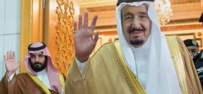 تقارير: محمد بن سلمان عاهلا سعوديا خلال أشهر