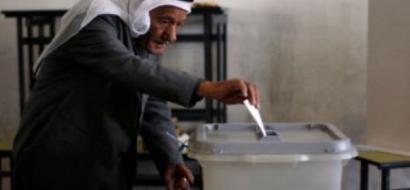 الانتخابات المحلية بين الفصائل والعشائر ونشطاء المجتمع