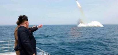 """غواصات كورية شمالية """"ضائعة"""" تعود للظهور"""