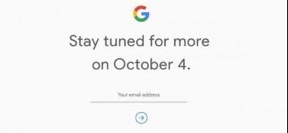 """""""غوغل"""" تكشف عن الجيل الجديد من هاتفها الذكي """"بكسل"""""""