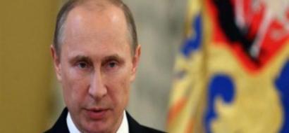لوموند تختار بوتين للقب شخصية عام 2016