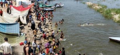 مصر: وفاة 14 شخص وإصابة 45 خلال الاحتفال بعيد شم النسيم