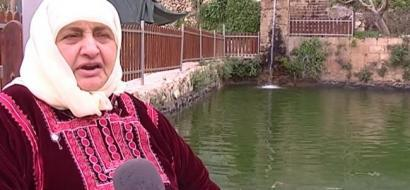 """خاص لـ""""وطن"""" بالفيديو .. في يوم المياه العالمي .. ناديا حسن مصطفى توثق تاريخ أقدم نظام ري بالعالم"""