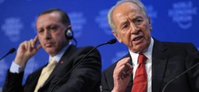 أردوغان: تركيا في حاجة لإسرائيل