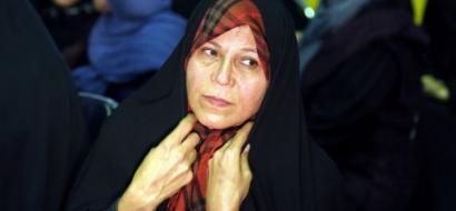 الحكم بالسجن على ابنة رفسنجاني