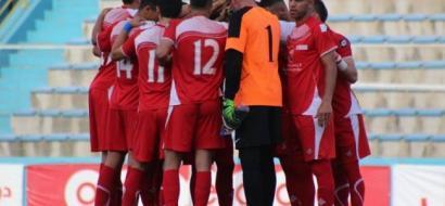 تعديل على موعد إقامة مباراة هلال القدس وضيفه شباب الظاهرية