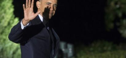 خطاب اوباما الوداعي سيلقى من معقله شيكاغو