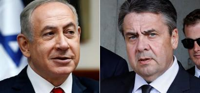 وزير الخارجية الالماني: الغاء لقائي بنتنياهو ليس كارثة