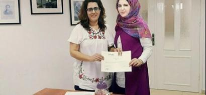 """خاص لـ""""وطن:"""" بالفيديو.. الخليل: مرام نصار تفوز بجائزة """"غيرنر"""" للأبحاث"""