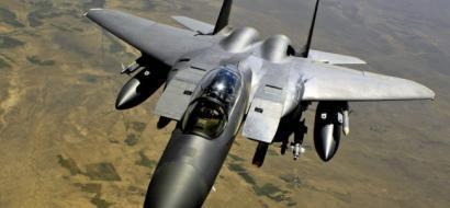 صفقة قطرية أمريكية لشراء مقاتلات بقيمة 12 مليار دولار