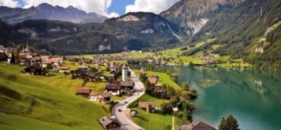 سويسرا أفضل دولة في العالم حسب تصنيف مجلة أمريكية